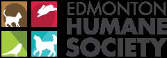 Edmonton Humane Society Logo